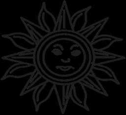 lushna sun